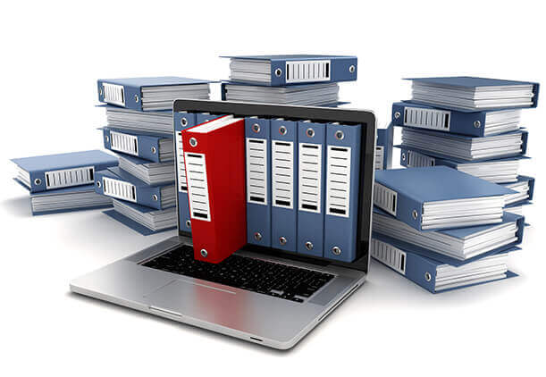 Electronic Document Management System | EDMS Solutions